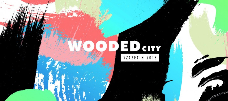 Wooded Szczecin City